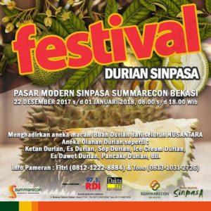 Festival-durian-bekasi-kulinerasyik
