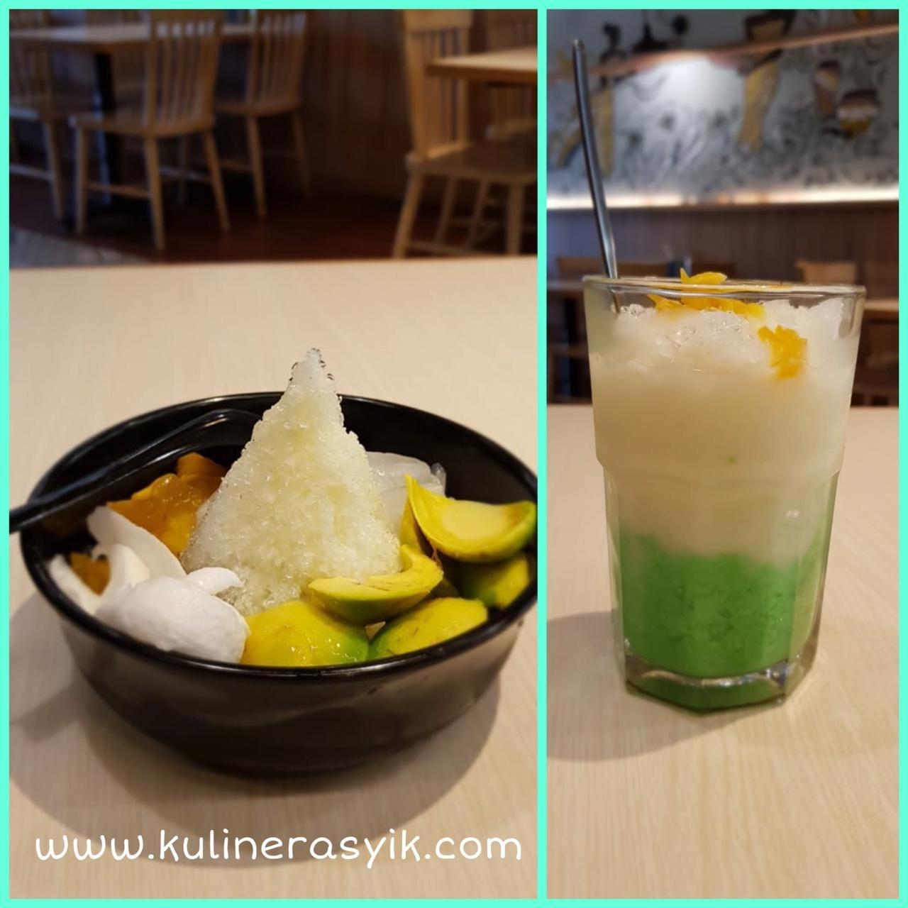 Dessert-umaramu