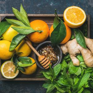 makanan-sistem-imun-antioksidan