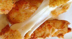 jenis-keju-mozzarella